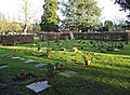 Garden of Remembrance, St Peters, Limpsfield, Surrey - geograph.org.uk - 1134523.jpg