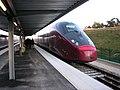 Gare de Besançon Franche-Comté TGV 1er décembre 2011 35.JPG