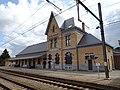 Gare de Jurbise - 9 septembre 2019 - 01.jpg