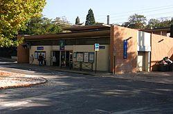 Gare d'Yerres