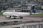 Garuda Indonesia Airbus A330-341 PK-GPA (30280895585).jpg