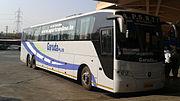 Garuda Plus - Mercedes Benz - A