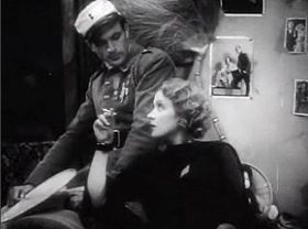 Gary Cooper and Marlene Dietrich in Morocco trailer 2.jpg
