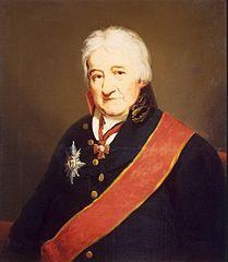 Portrait of Charles Gascoigne (1739-1806)