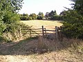 Gate and Stile - geograph.org.uk - 1506733.jpg