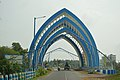 Gate of Digha - South-western View - Contai-Digha Road - NH 116B - East Midnapore 2015-05-02 8924.JPG
