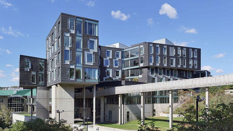 カーネギーメロン大学。Wikipediaより