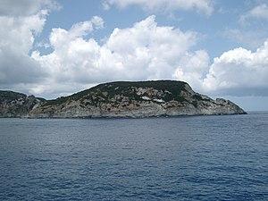 Gavi (island) - Gavi