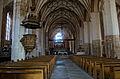 Gdańsk, kościół p.w. św. Katarzyny - wnętrze.jpg