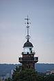 Gdańsk, latarnia morska, tzw. Wieża Pilotów, 1893-1894 1.jpg