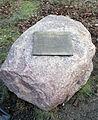 Gedenkstein Müggelheimer Damm 143 (Köpen) 17 Juni 1953.jpg