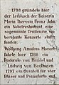 Gedenktafel für Wolfgang Amadeus Mozart (Wien, Himmelpfortgasse 6).jpg