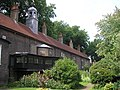 Geffrye Museum Garden - geograph.org.uk - 512393.jpg