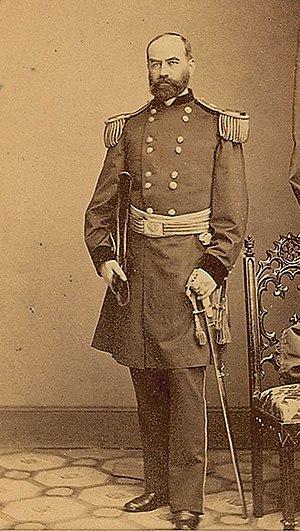 Henry Bell Van Rensselaer - Image: Gen. Henry Bell Van Rensselaer