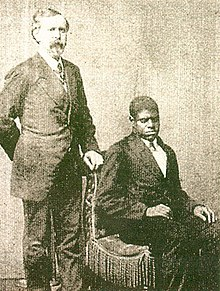 blind tom thomas greene wiggins bethune Thomas blind tom wiggins the marvelous musical prodigy thomas greene based on the argument wiggins was an idiot while the bethune family made.