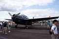 General Motors TBM-3E Avenger Pacific Princess LFront SNF 16April2010 (14443811859).jpg