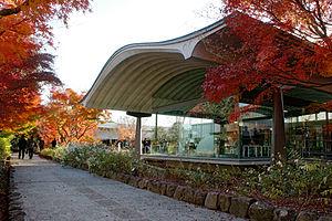 The Tale of Genji Museum - The Tale of Genji Museum
