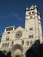 Genova-Cattedrale di San Lorenzo-DSCF8063.JPG