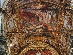 Genua, Cattedrale di San Lorenzo, Interior 08