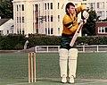 Geoff Marsh - At Victoria University Wellington - 1986 (16471678546).jpg