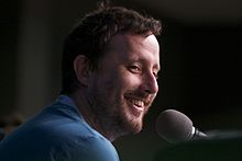 Geoff Ramsey at RTX 2013 (9275552053).jpg