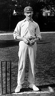 George Dennett English cricketer