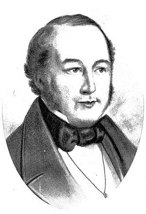 George Fletcher Moore - George Fletcher Moore
