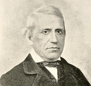 George Hastings (American politician) - George Hastings, Congressman from New York