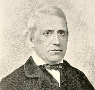 George Hastings (American politician) American politician