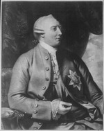 George III, King of England (3-4 length), ca. 1778 - NARA - 532904.tif