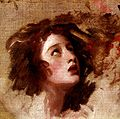 George Romney - Lady Hamilton (as Miranda) 2.jpg