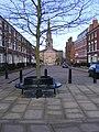 George Street Seat - geograph.org.uk - 1247979.jpg