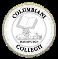 George Washington University Columbian College Seal.png