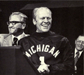 Gerald Ford at University of Michigan 1976.png