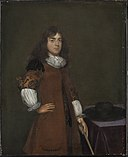 Gerard ter Borch - Portrait of a Man - KMSsp417 - Statens Museum for Kunst.jpg
