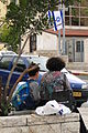 German Colony Street Scene - Haifa - Israel (5689997819).jpg
