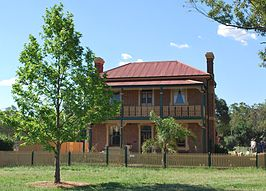 Businesses in Gerogery NSW 2642 starting with Y  Whereis