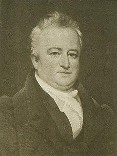 Gerrit Y. Lansing American politician