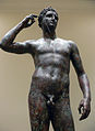 Getty Villa - Victorious Youth 01.JPG