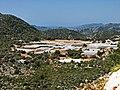 Gewächshäuser im Yavu Bergland 22 09 2003.jpg