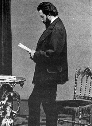 Giacomo Doria - Giacomo Doria