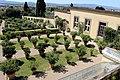 Giardino della villa medicea di castello, veduta 14.JPG