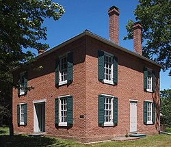 Gideon H. Pond House.jpg