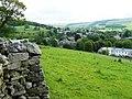 Giggleswick Village - geograph.org.uk - 1388541.jpg