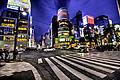 Ginza at Night, Tokyo.jpg