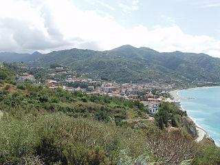 Gioiosa Marea Comune in Sicily, Italy