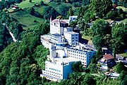 Glion Campus, Glion Institute of Higher Education