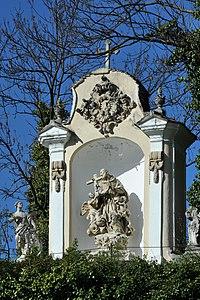 Gloggnitz Wegkapelle Schlossberg 02.jpg