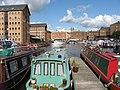 Gloucester Docks. - panoramio.jpg