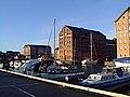Gloucester Docks - geograph.org.uk - 464602.jpg